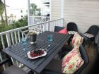 Vacation townhouse in Destin, Florida