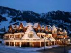 Aspen, Colorado vacation studio for skiing
