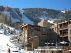 Ski in ski out condo for rent in Aspen, Colorado