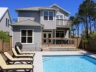 Destin, Florida vacation home with pool
