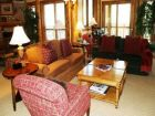 Mountain view ski condo for rent in Aspen, Colorado