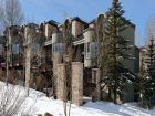 Snowmass Village townhome for rent ski in ski out