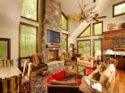 Snowmass Village rental home for skiing