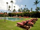 Walk to beach vacation condo with two pools in Lahaina, Hawaii