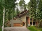Ski in ski out home for rent in Snowmass Village, Colorado