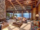 Ocean front home in Napili, Hawaii