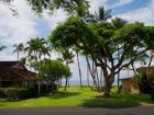 Ocean view townhome in Lahaina, Hawaii