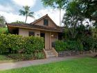 Lahaina, Hawaii vacation townhome on beach