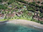 Ocean front vacation townhome in Lahaina, Hawaii