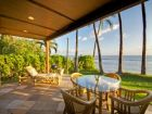 Ocean front townhome for rent in Lahaina, Hawaii