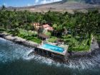 Oceanside townhome in Lahaina, Hawaii