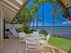 Ocean front rental in Lahaina, Hawaii
