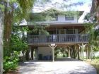 One block to beach home in Anna Maria, Florida