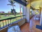 Partial ocean & golf course view condo for rent in Lahaina, Hawaii