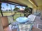 Ocean view townhome for rent in Kaanapali, Hawaii