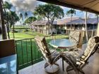 Ocean view vacation rental in Kaanapali, Hawaii