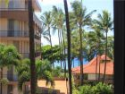 Beachside vacation rental with ocean view in Lahaina, Hawaii
