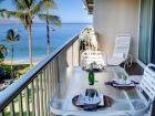 Ocean view vacation condo in Lahaina, Hawaii