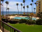 Pool & ocean view condo for rent in Kihei, Hawaii
