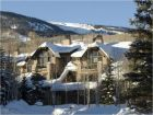Ski in/ski out townhome in Snowmass Village, Colorado