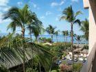 Ocean view vacation condo in Kihei, Hawaii