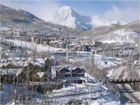 Slopeside condo in Snowmass Village, Colorado