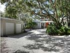 Manasota Key, Florida vacation home on beach