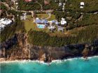 Ocean front finest property in St. Martin