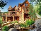 Prestiogious Snowmass, Colrado Ski in Ski Out Custom Home in the Pines