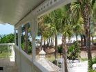 Beach front condo in Holmes Beach, Florida