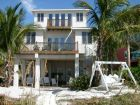 Gulf front home for rent in Anna Maria, Florida