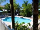 Anna Maria, Florida vacation home with shared pool