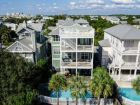 Upscale luxury home with pool in Crystal Beach, Destin, Florida
