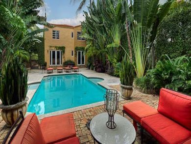 Amazing Vacation Home In Miami Private Pool Sleeps 14