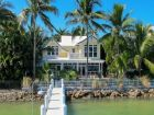 Luxury Bay Front Home in Captiva Island, Florida