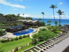 Ocean & Pool View Condo in Lahaina, Hawaii
