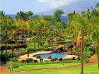 Ocean & Pool View Vacation Condo in Lahaina, Hawaii
