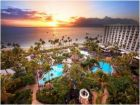 Ocean Front Rental Condo in Lahaina, Hawaii