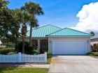 Walk to Beach Vacation Home in Miramar Beach, Florida