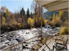 Riverside Condo Close to Lift in Aspen, Colorado