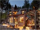 Aspen, Colorado Rental Home for Skiing with Mountain View
