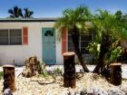 Canalside Home for Rent Near The Beach in Anna Maria, Florida