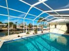 Canal Front Home with Pool in Bradenton, Florida