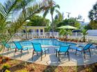 Anna Maria, Florida Vacation Cottage with Shared Pool