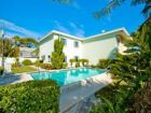 Steps to Beach Vacation Condo with Pool in Holmes Beach, Florida