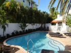 One Block to Beach Resort with Pool in Holmes Beach, Florida