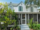 Sarasota, Florida Historical Home
