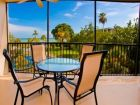 Gulf Front Vacation Rental