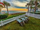 Gulf Front Vacation Home in Miramar Beach, Florida