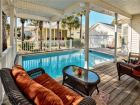 Two Blocks to Beach Home with Pool in Destin